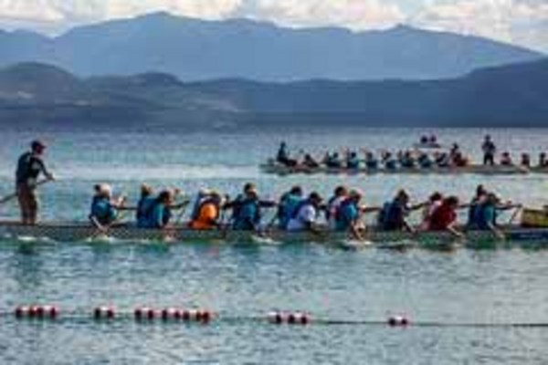 dragon boat festival flathead lake