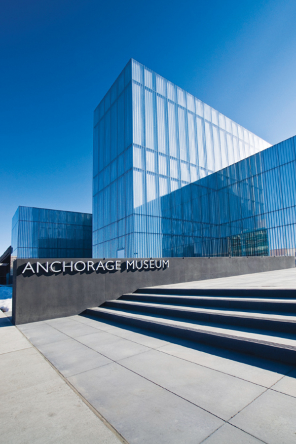 Anchorage Culture Museum