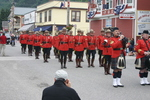 Skagway Alaska 4th of July Celebration