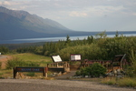 Kluane National Park Yukon
