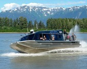 Alaska Waters Tours Inc W