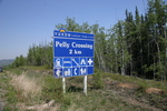 Pelly Crossing Yukon