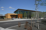 Fairbanks Alaska Visitor Information Center